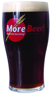 Kit (All Grain) - Flanders Red Ale - Milled