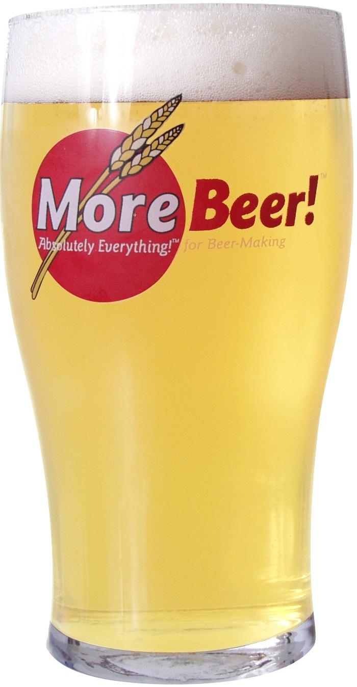 Pilsner - Extract Beer Kit