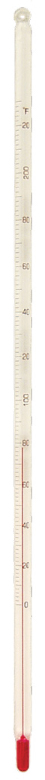 12 inch Glass Thermometer