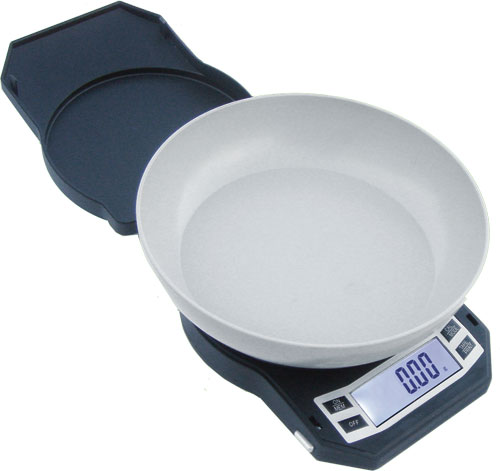 Large High Precision Scale - 500g