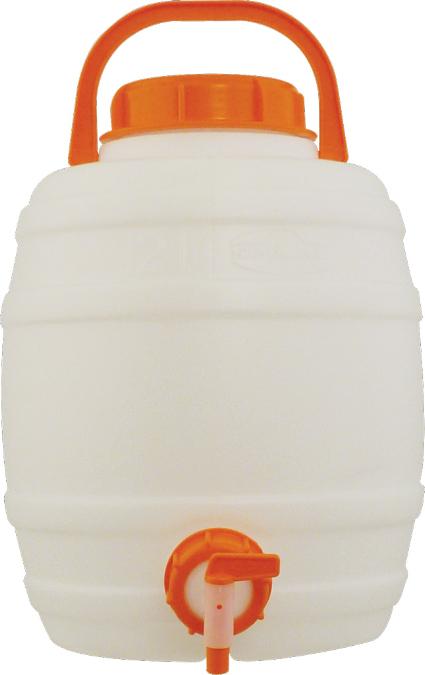 Speidel Plastic Storage Tank - 12L (3.2 gal)