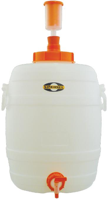 Speidel Plastic Fermenter - 30L (7.9 gal)