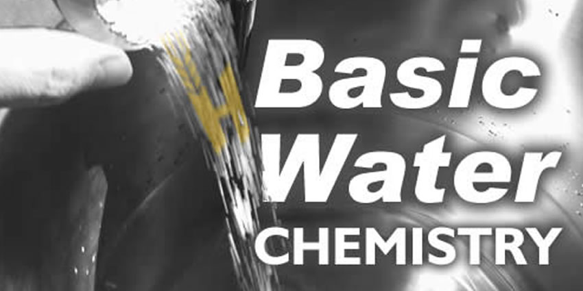 Basic Water Chemistry for Brewing
