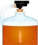 The Beer Bug Digital Hydrometer