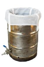 The Brew Bag for Keggles