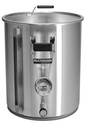 Buy the Brew Kettle BoilerMaker 55 Gallon