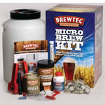 6 Gallon BrewTec Homebrew Kit