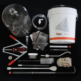 Deluxe Home Wine Making Kit