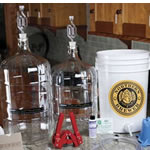 Deluxe Brewing Starter Kit