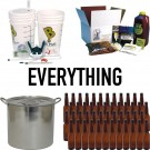 Complete Homebrewing Equipment Kit
