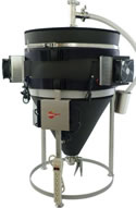 Conical Fermenter 27 Gallon - Heated / Cooled
