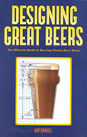 Designing Great Beers Daniels