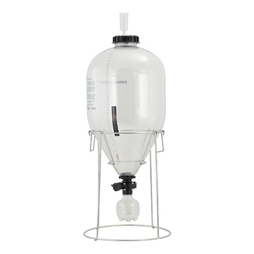 Fermentasaurus Conical Fermenter - 9.25 gal. / 35 L