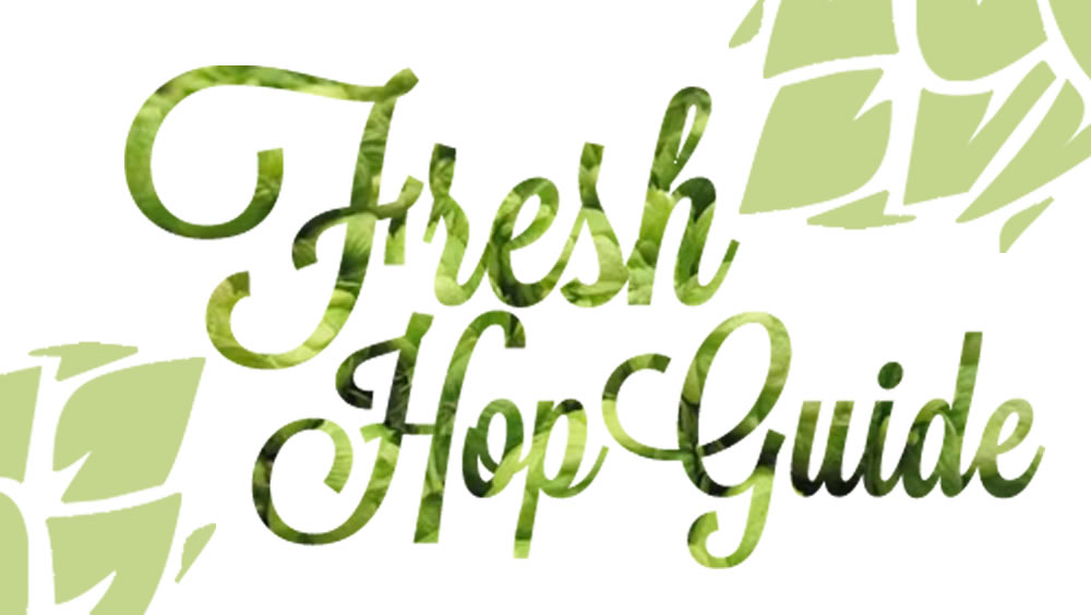 Fresh Hop Homebrew Guide