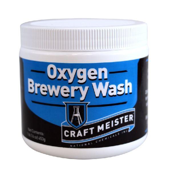 Craft Meister Oxygen Wash - 1 pound