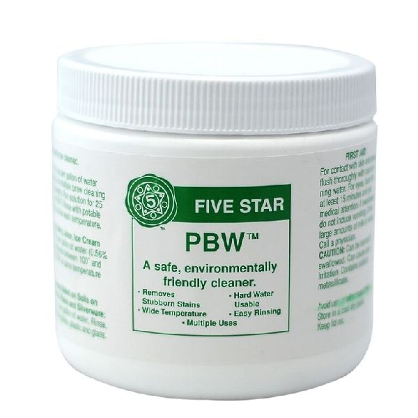 Five Star PBW (1 Lb)