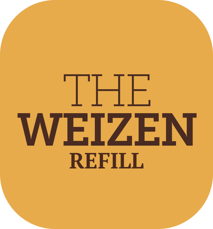 1 Gallon Weizen Beer Refill Kit