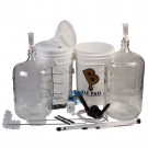 Home Brewing Intermediate Kit