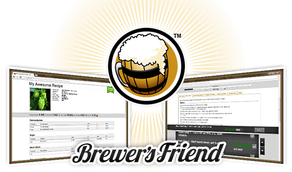 Brewer's Friend - Online Recipe Management