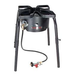 Homebrew Propane Burner - 60,000 BTU