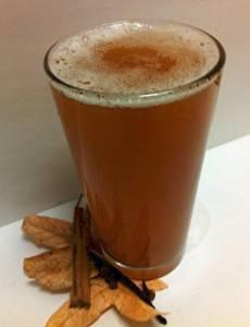 Spiced Pumpkin Ale