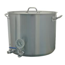 Hot Liquor Tank - 15 Gallon