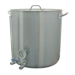 Hot Liquor Tank - 26 Gallon