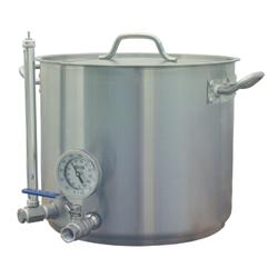 Hot Liquor Tank - 8 Gallon