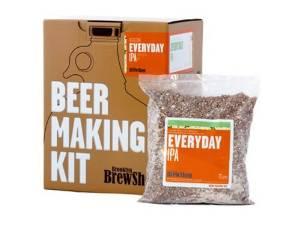 Brooklyn Brew Shop Homebrew Kit
