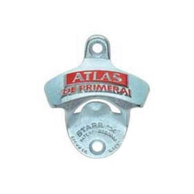 Atlas De Primeral Wall Mount Bottle Opener
