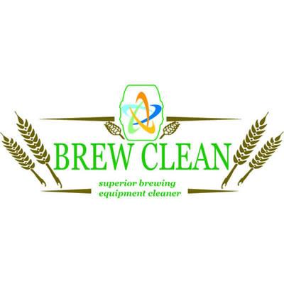 Brew Clean - Keg & Equipment Cleaner