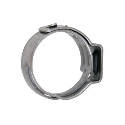 Oetiker Clamps (Stainless Steel)