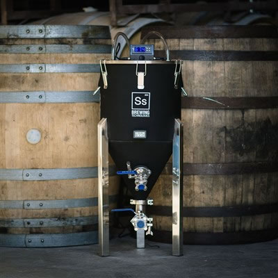 FTSs Temperature Control for 7 Gallon Chronical Fermenter