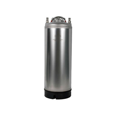 5 Gallon Ball Lock Keg (New AEB Italian Corny Keg)