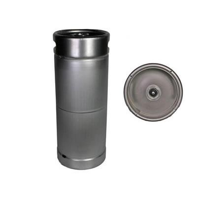 """5 Gallon Commercial Keg (Sanke """"D"""") - AEB Brand"""