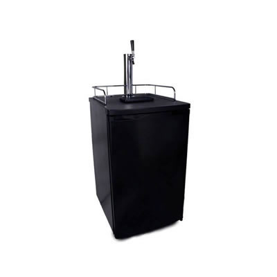 Draft Beer Kegerator - Draft Beer Tower with 1 Facuet