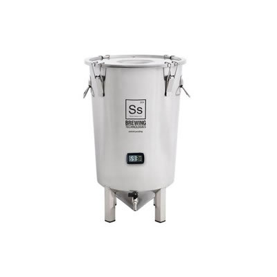 Stainless Steel BREWMASTER BUCKET Fermenter