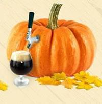 Pumpkin Milk Stout