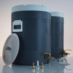 10 Gallon Mashing System