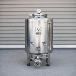 Homebrew Brite Tank - 10 Gallons
