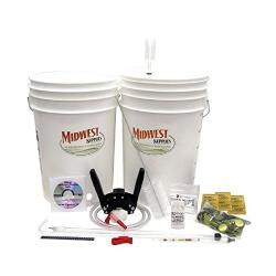 Cider Making Equipment Kit