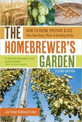 The Homebrewer's Garden 2nd Edition