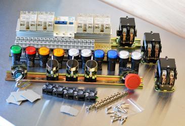 BCS 30a 2 element Kit
