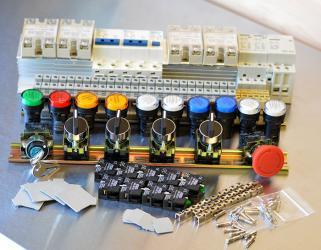 BCS 50a 2 Elements Kit