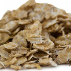 Flaked Barley - 25 Pounds