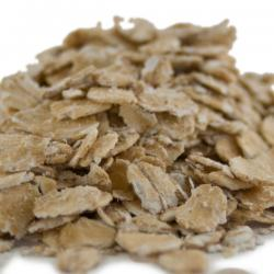 Flaked Oats - 1 Pound