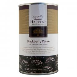 Blackberry Puree, 49 oz.