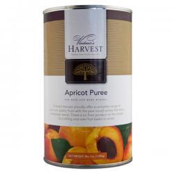 Apricot Puree, 49 oz.