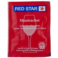 Red Star Montrachet