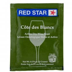 Red Star Cote des Blanc